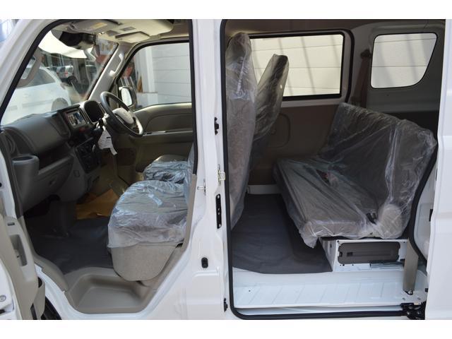 軽キャブバンNO,1の荷室サイズ(長さ、幅、高さ)で、毎日の仕事をサポートします