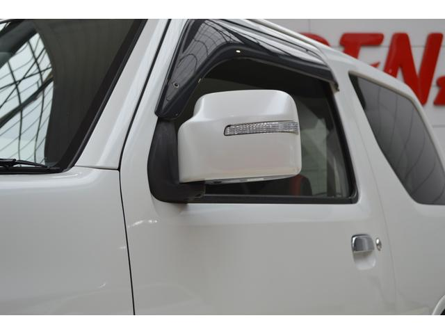 クロスアドベンチャー 特別仕様車4WDターボ5速マニュアル車ハーフレザーシートヒーターウインカーミラーヒーターCDキーレス(9枚目)