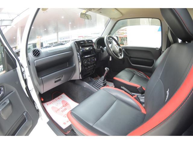 クロスアドベンチャー 特別仕様車4WDターボ5速マニュアル車ハーフレザーシートヒーターウインカーミラーヒーターCDキーレス(11枚目)