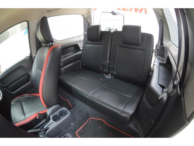 クロスアドベンチャー 特別仕様車4WDターボ5速マニュアル車ハーフレザーシートヒーターウインカーミラーヒーターCDキーレス(13枚目)