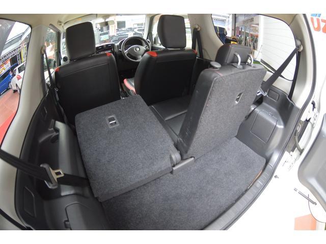 クロスアドベンチャー 特別仕様車4WDターボ5速マニュアル車ハーフレザーシートヒーターウインカーミラーヒーターCDキーレス(14枚目)