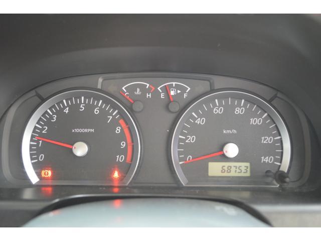 クロスアドベンチャー 特別仕様車4WDターボ5速マニュアル車ハーフレザーシートヒーターウインカーミラーヒーターCDキーレス(20枚目)