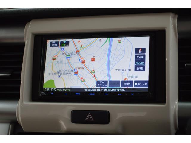 G レンタアップSエネチャージ4WDデュアルカメラブレーキサポート誤発進抑制機能SDナビTVシートヒーターETC(15枚目)