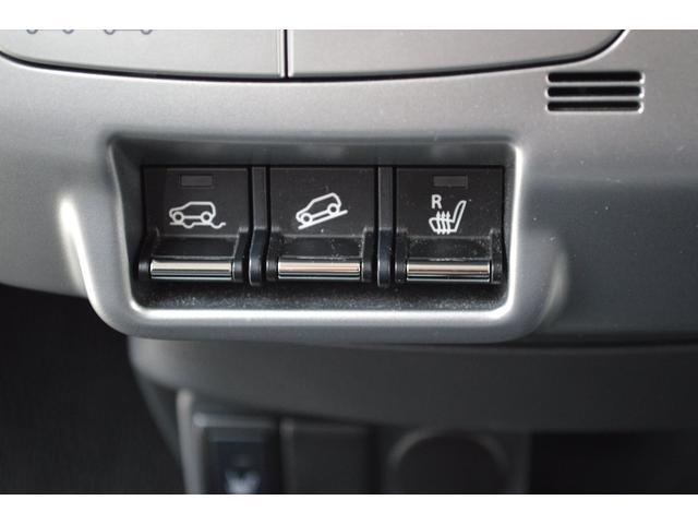 G レンタアップSエネチャージ4WDデュアルカメラブレーキサポート誤発進抑制機能SDナビTVシートヒーターETC(16枚目)