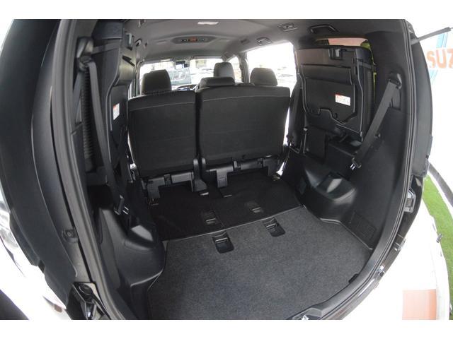ZS 煌II 4WDレンタアップ車アイドリングストップ横滑り防止装置プリクラッシュセーフティ両側オートスライドドアSDナビTVバックカメラLEDライトETCクルーズコントロール両側オートスライドドアr(13枚目)