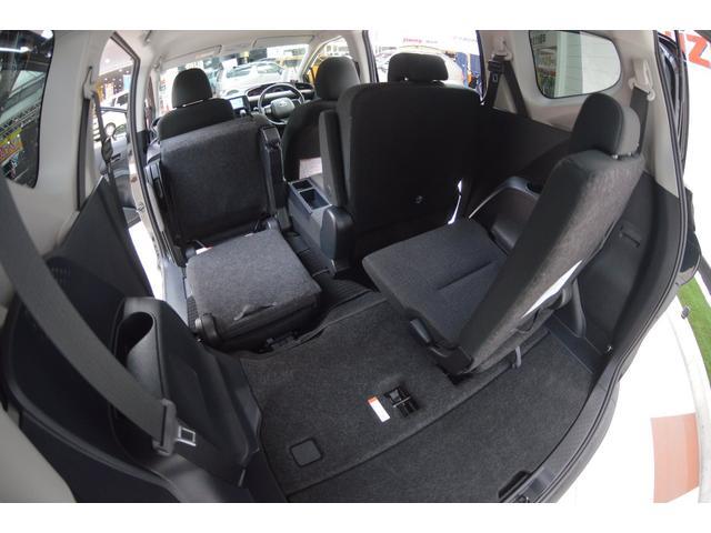 X 4WDレンタアップ車6人乗りオートスライドドアSDナビTVバックカメラ横滑り防止装置ETC(12枚目)
