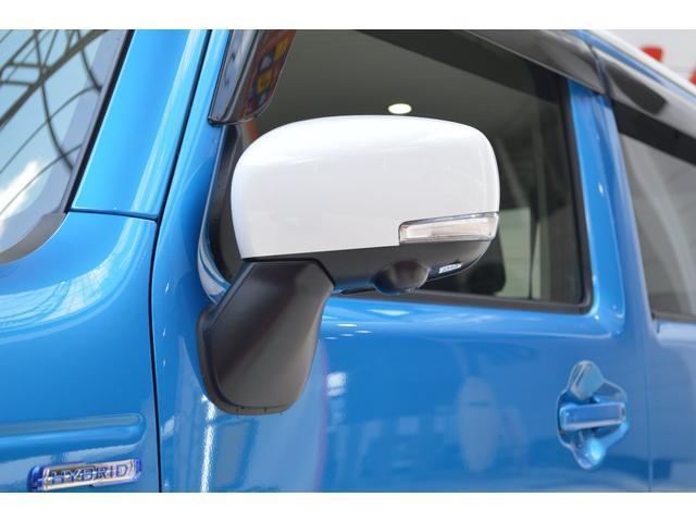 ハイブリッドXターボ 4WDターボセーフティサポート搭載デュアルカメラブレーキサポート後退時ブレーキサポート全方位モニター付9インチナビTVバックカメラLEDライトアダプティブクルーズコントロールパドルシフト(8枚目)