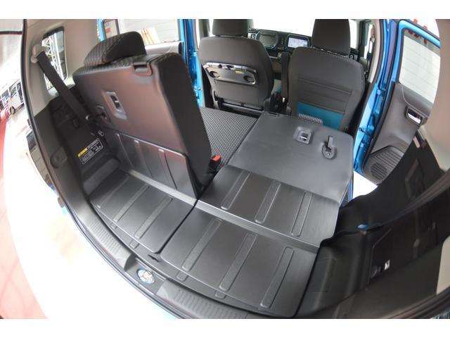 ハイブリッドXターボ 4WDターボセーフティサポート搭載デュアルカメラブレーキサポート後退時ブレーキサポート全方位モニター付9インチナビTVバックカメラLEDライトアダプティブクルーズコントロールパドルシフト(12枚目)
