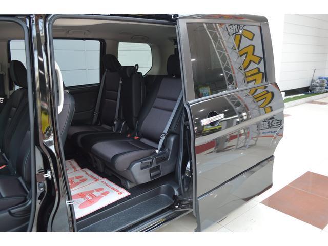 ハイウェイスター VセレクションII Sハイブリッドレンタアップ特別仕様車4WDエマージェンシーブレーキSDナビTVバックカメラ両側オートスライドドアLEDライト横滑り防止装置アイドリングストップクルーズコントロール(9枚目)