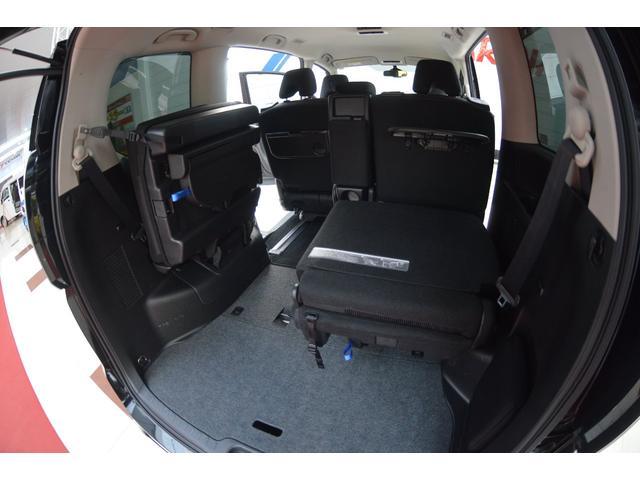ハイウェイスター VセレクションII Sハイブリッドレンタアップ特別仕様車4WDエマージェンシーブレーキSDナビTVバックカメラ両側オートスライドドアLEDライト横滑り防止装置アイドリングストップクルーズコントロール(12枚目)