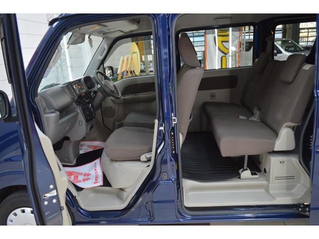 ジョインターボ 4WDワンオーナー車ハイルーフレーダーブレーキサポート御発進抑制機能CDキーレスエンジンスタータードアミラーヒーター(10枚目)