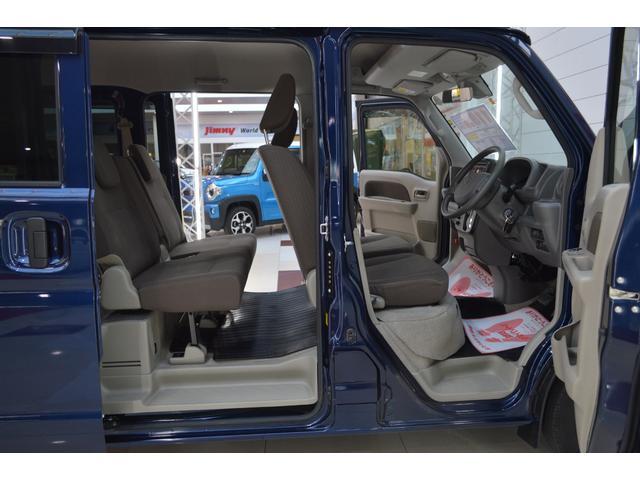 ジョインターボ 4WDワンオーナー車ハイルーフレーダーブレーキサポート御発進抑制機能CDキーレスエンジンスタータードアミラーヒーター(15枚目)