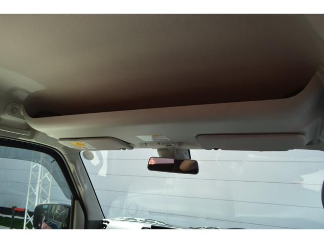 ジョインターボ 4WDワンオーナー車ハイルーフレーダーブレーキサポート御発進抑制機能CDキーレスエンジンスタータードアミラーヒーター(22枚目)