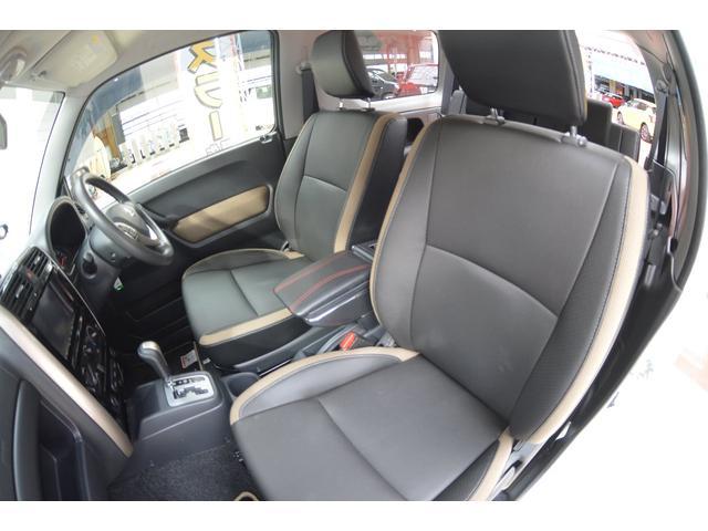 ランドベンチャー ワンオーナー特別仕様車4WDターボ社外HIDヘッドライトハーフレザーシートヒーター純正16インチアルミホイルウインカーミラーヒーター(15枚目)