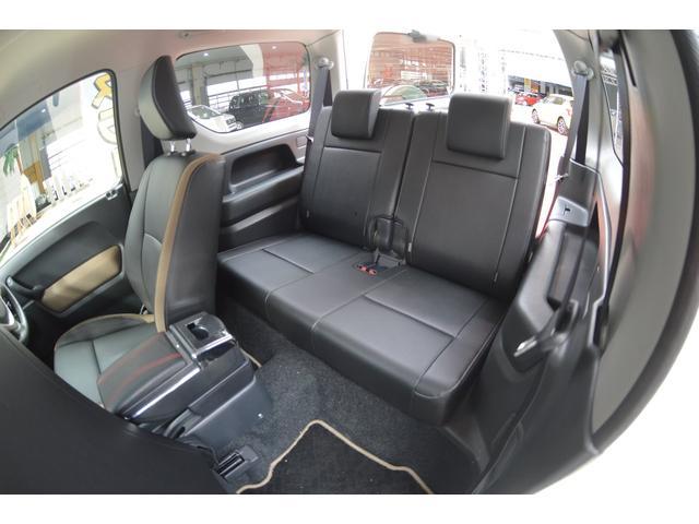ランドベンチャー ワンオーナー特別仕様車4WDターボ社外HIDヘッドライトハーフレザーシートヒーター純正16インチアルミホイルウインカーミラーヒーター(16枚目)