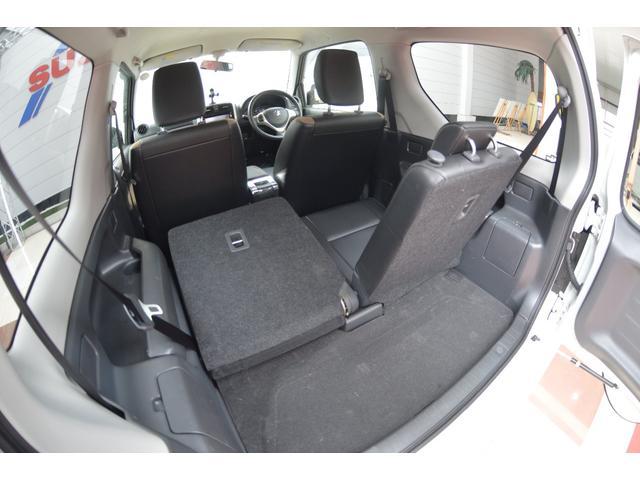 ランドベンチャー ワンオーナー特別仕様車4WDターボ社外HIDヘッドライトハーフレザーシートヒーター純正16インチアルミホイルウインカーミラーヒーター(17枚目)