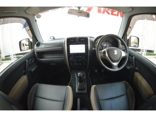 ランドベンチャー 5速マニュアル特別仕様ワンオーナー車SDナビTVハーフレザーシートヒーター専用16インチアルミ(3枚目)