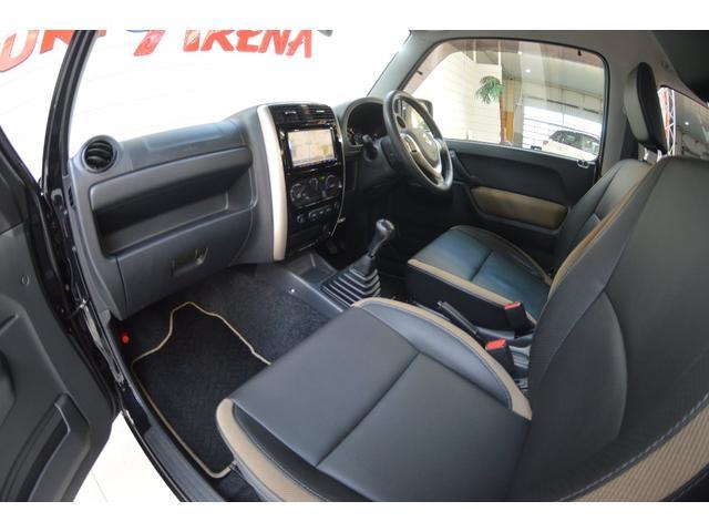 ランドベンチャー 5速マニュアル特別仕様ワンオーナー車SDナビTVハーフレザーシートヒーター専用16インチアルミ(12枚目)