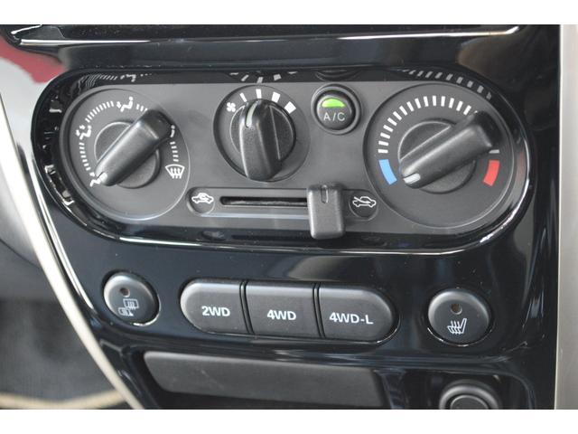 ランドベンチャー 5速マニュアル特別仕様ワンオーナー車SDナビTVハーフレザーシートヒーター専用16インチアルミ(20枚目)