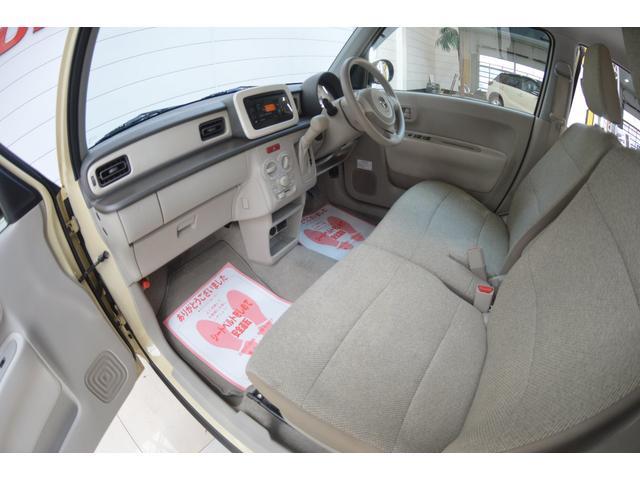 G 4WDワンオーナー車オートギアシフトレーダーブレーキサポート御発進抑制機能CDシートヒータースマートキー(10枚目)