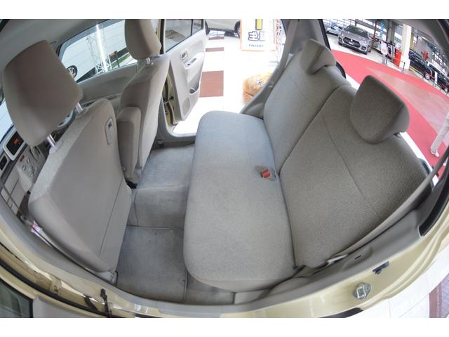 G 4WDワンオーナー車オートギアシフトレーダーブレーキサポート御発進抑制機能CDシートヒータースマートキー(11枚目)