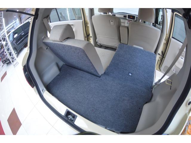 G 4WDワンオーナー車オートギアシフトレーダーブレーキサポート御発進抑制機能CDシートヒータースマートキー(13枚目)