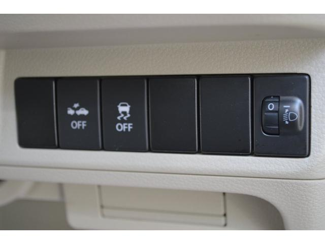 G 4WDワンオーナー車オートギアシフトレーダーブレーキサポート御発進抑制機能CDシートヒータースマートキー(21枚目)