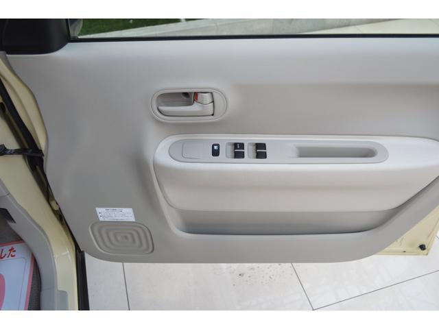 G 4WDワンオーナー車オートギアシフトレーダーブレーキサポート御発進抑制機能CDシートヒータースマートキー(24枚目)