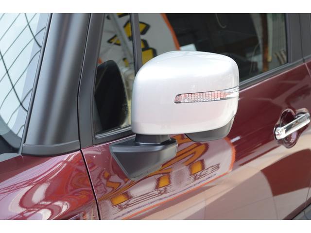 ハイブリッドMZ スターシルバーエディション4WDターボワンオーナー車セーフティパッケージデュアルセンサーブレーキ後退時ブレーキサポートLEDライトクルーズコントロール横滑り防止装置(8枚目)