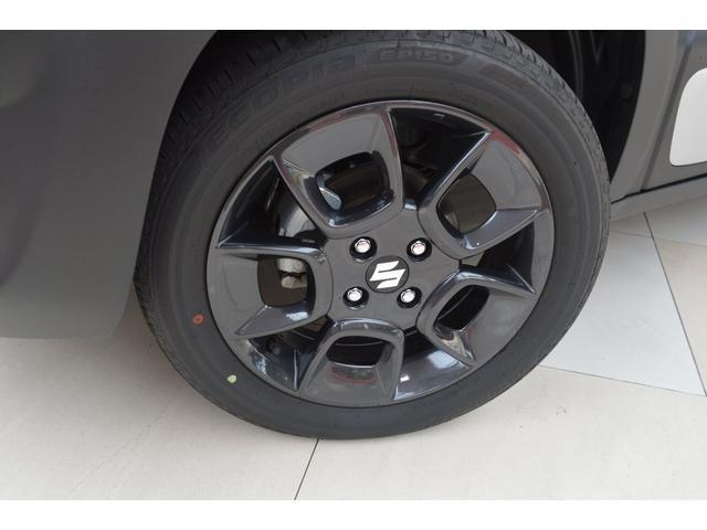 ハイブリッドMZ スターシルバーエディション4WDターボワンオーナー車セーフティパッケージデュアルセンサーブレーキ後退時ブレーキサポートLEDライトクルーズコントロール横滑り防止装置(9枚目)