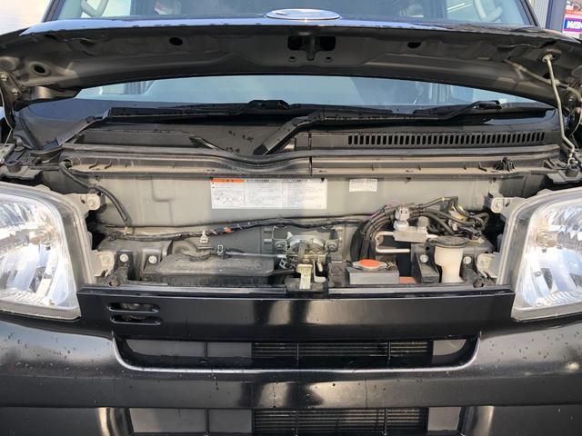 クルーズ 4WD/ワンオーナー/エンジンスターター/リアヒーター/(18枚目)