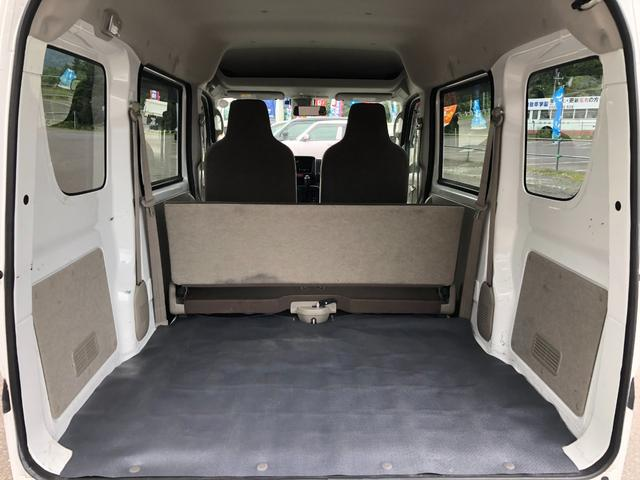PC 4WD/ハイルーフRBS/レーダーブレーキサポート/横滑り防止装置(16枚目)