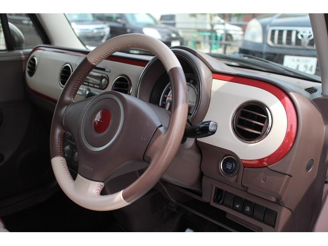 G 4WD 専用シート シートヒーター HID 1年保証(11枚目)