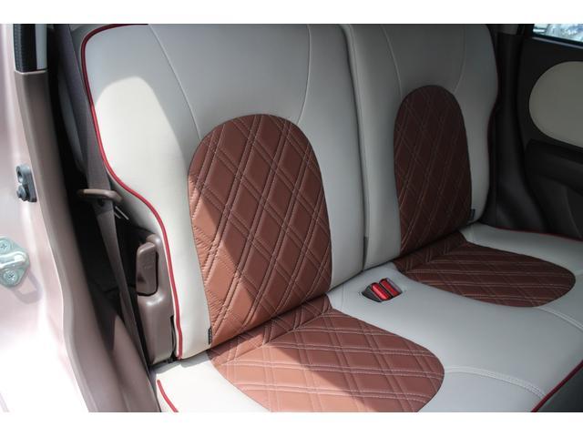 G 4WD 専用シート シートヒーター HID 1年保証(13枚目)
