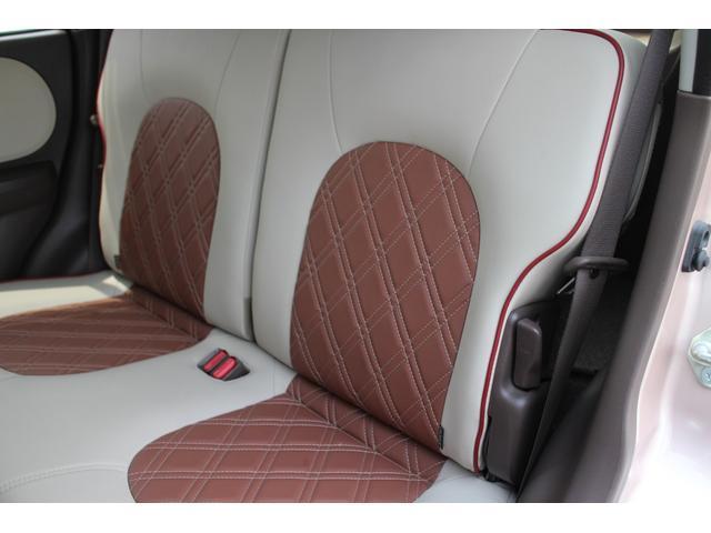G 4WD 専用シート シートヒーター HID 1年保証(16枚目)