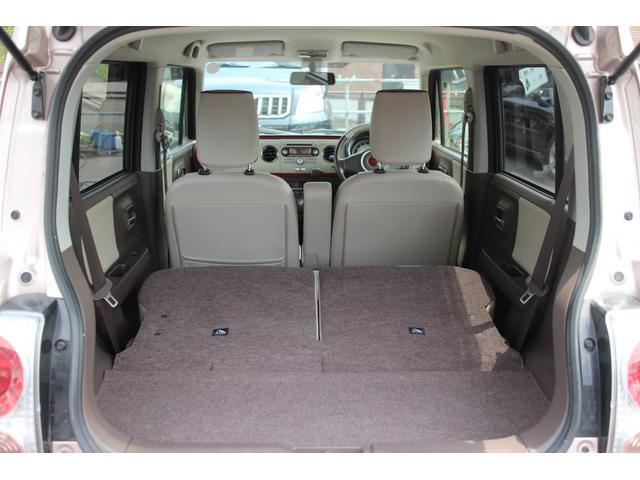 G 4WD 専用シート シートヒーター HID 1年保証(17枚目)