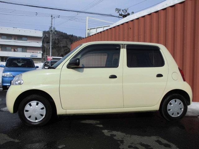 「ダイハツ」「エッセ」「軽自動車」「北海道」の中古車4