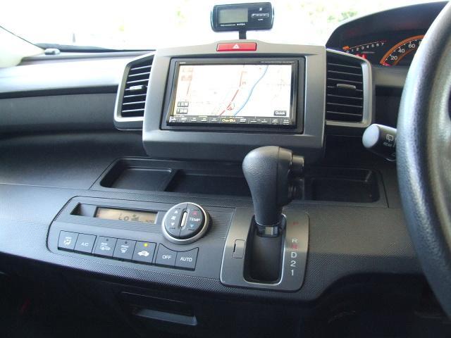 ホンダ フリード G Lパッケージ NAVITV 4WD