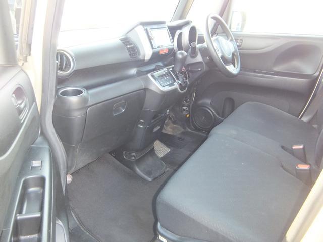 「ホンダ」「N-BOX」「コンパクトカー」「北海道」の中古車16
