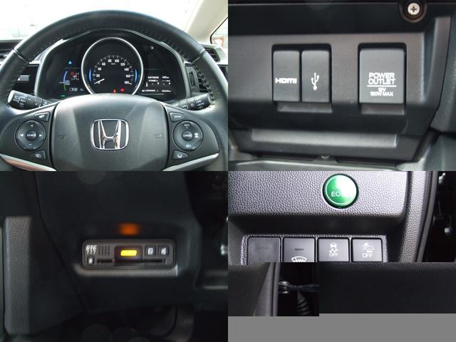 L ホンダセンシング 4WD ナビ バックカメラ ETC(3枚目)