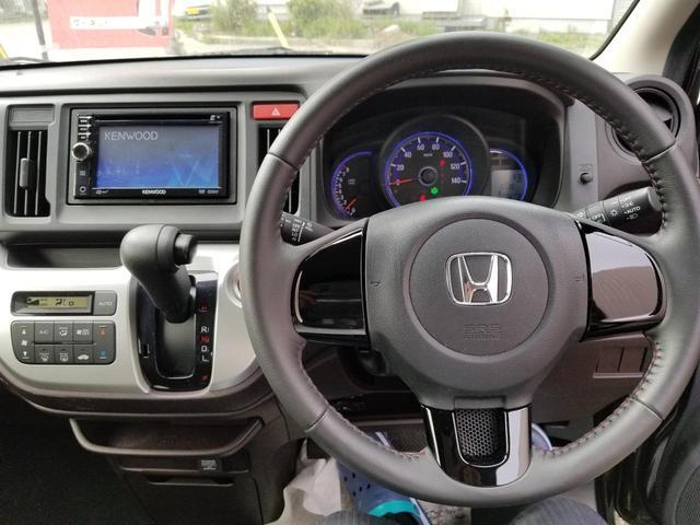 「ホンダ」「N-WGNカスタム」「コンパクトカー」「北海道」の中古車10