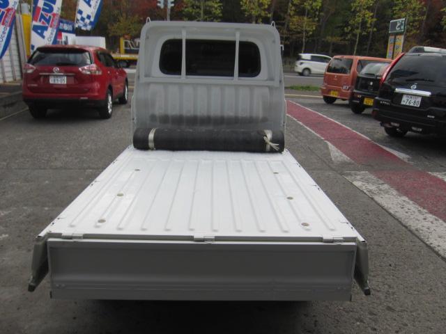ダイハツ ハイゼットトラック スペシャル 4WD オートマ