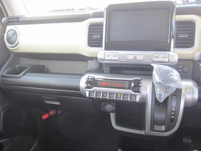 ハイブリッドMX セーフティサポートパッケージ装着車(9枚目)