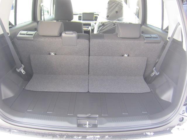 ハイブリッドMX セーフティサポートパッケージ装着車(15枚目)