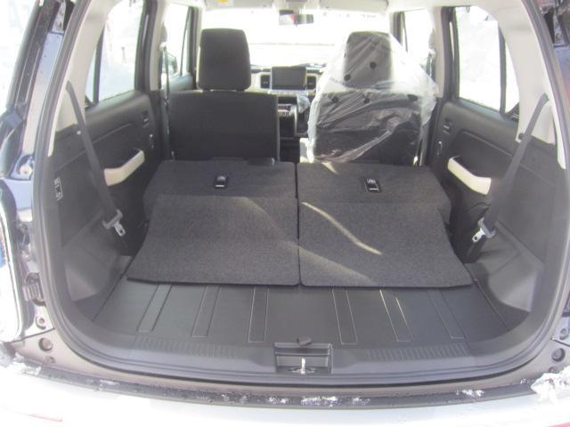 ハイブリッドMX セーフティサポートパッケージ装着車(16枚目)