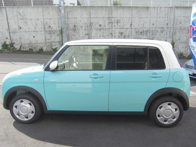 Sセレクション 届出済未使用車 4WD(2枚目)