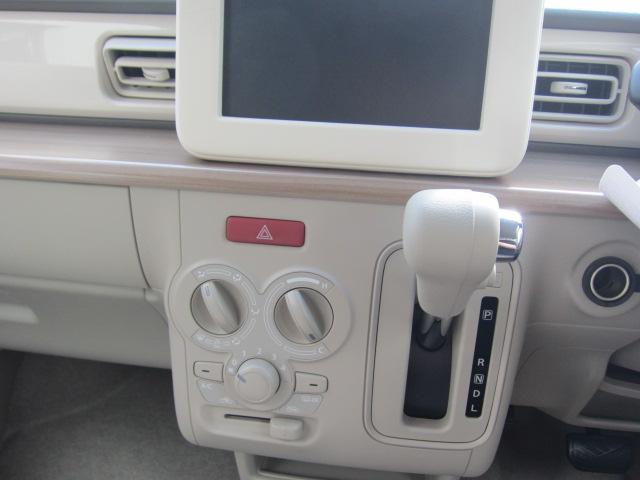 Sセレクション 届出済未使用車 4WD(7枚目)