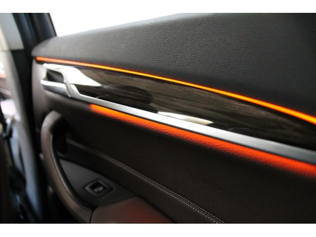 xDrive18dxラインブラウンレザー地デジ電動リアゲート(16枚目)