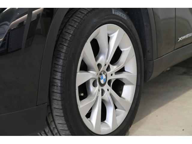 xDrive25i黒革シートヒーターBカメラ地デジSR(10枚目)