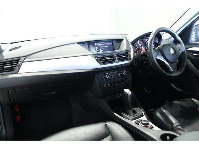 xDrive25i黒革シートヒーターBカメラ地デジSR(12枚目)